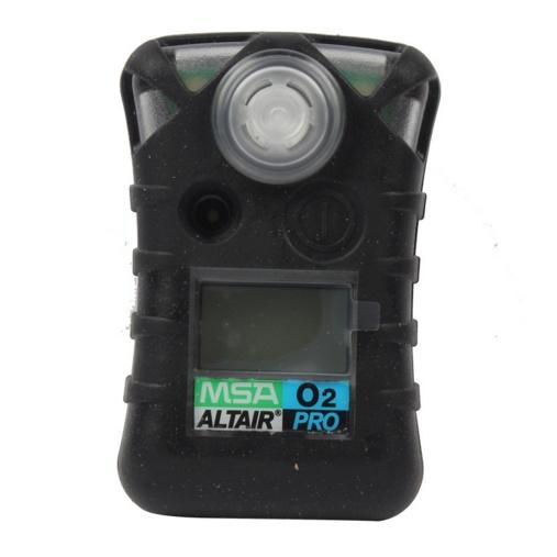 msa梅思安天鷹pro單一氧氣檢測儀的量程