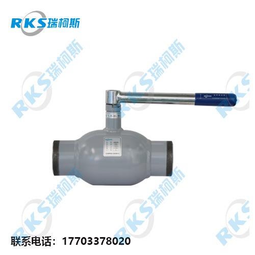 檢驗全焊接球閥方法產品圖