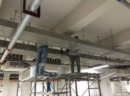 武漢現澆梁施工、高層懸臂現澆梁工程找永固放心品質
