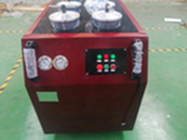 csal100-6r-sz濾油機精密濾油機
