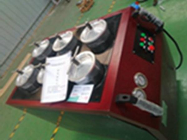 超精密rrr濾油機csal100-2r-sz過濾級別1-9級