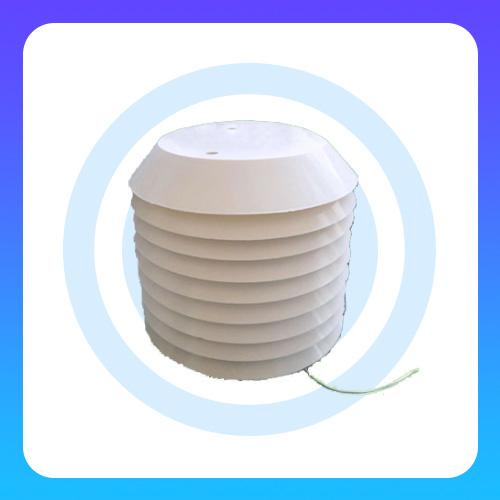 靈犀cg-01室外溫濕度傳感器變送器