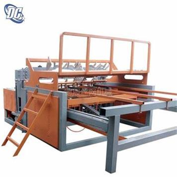 自动焊机不锈钢网片机 自动焊线机全自动丝网焊机