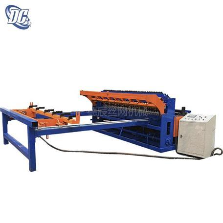 自动焊线机全自动丝网焊机 排焊机全自动护栏网焊网机