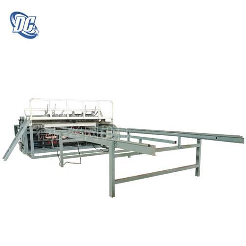 排焊机全自动护栏网焊网机 焊网机全自动数控焊机