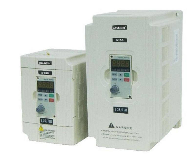 深川s100系列經濟型無感矢量變頻器