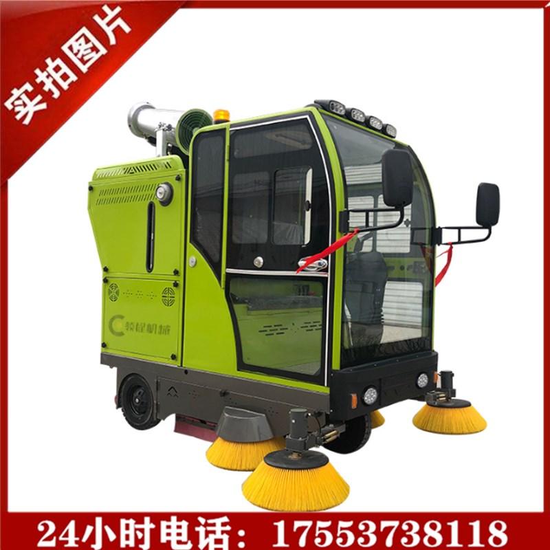 無動力掃地機 手推機械式掃地機