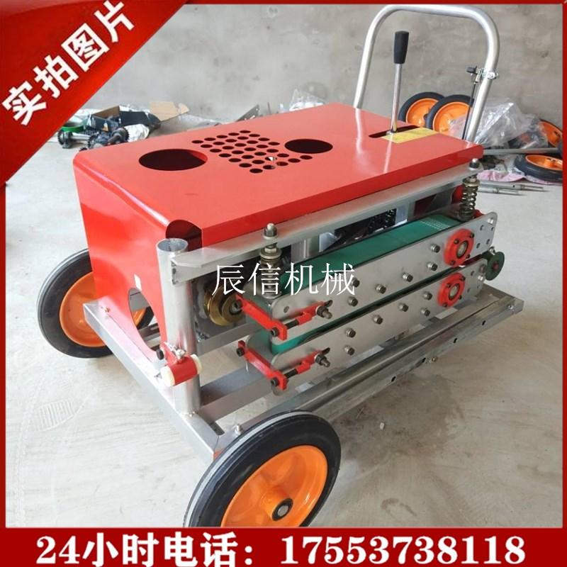 光纖架空拉纜機 電力拉纜機 全自動拉線機