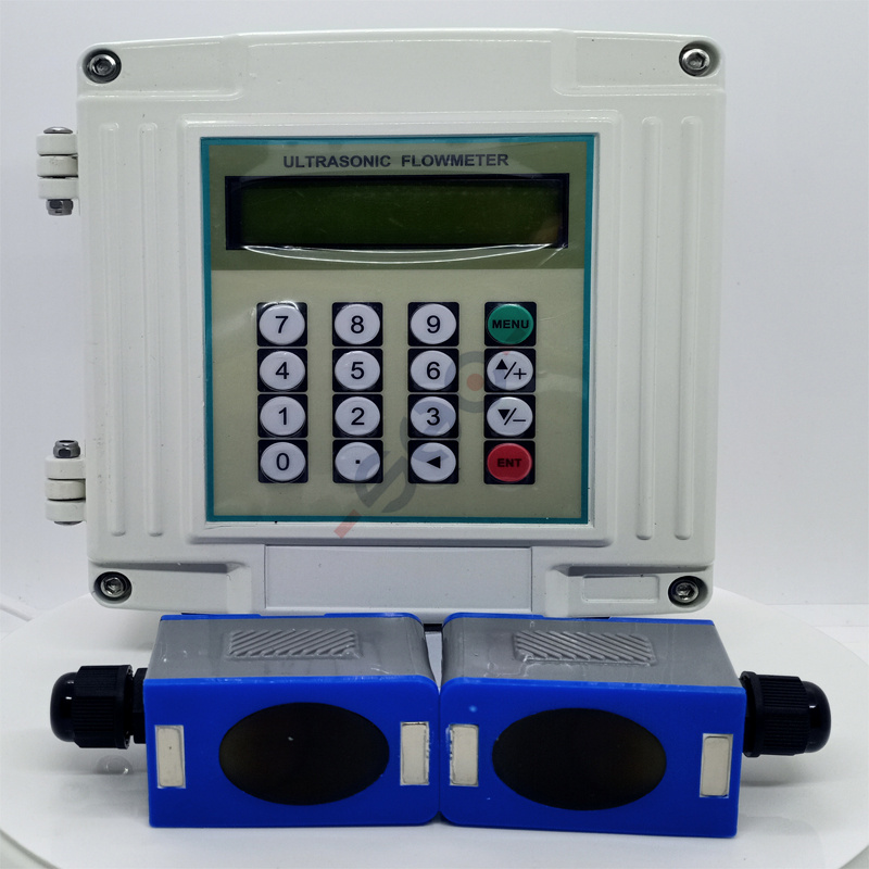 zrn-100/uft超声波流量计