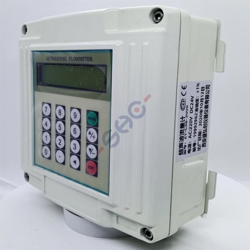 by-csb-1/sk-tuf-2000p超声波流量计