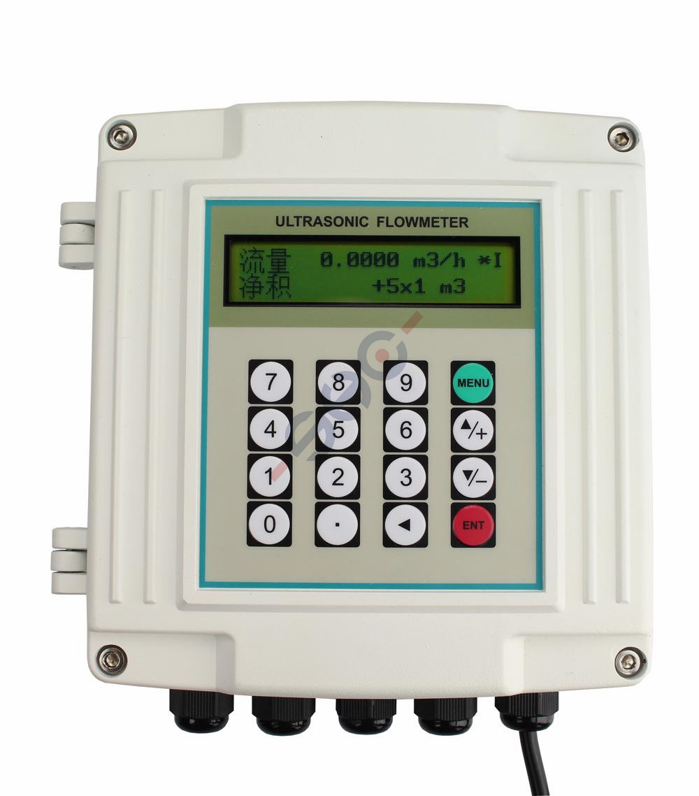 jy-100/fv超声波流量计