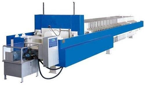型過濾器使用特殊的過濾介質對物體施加壓力、