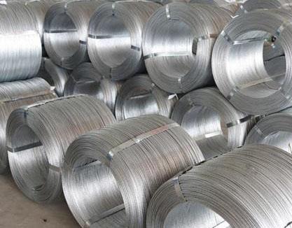 农业种植钢绞线厂家、葡萄架钢绞线厂家