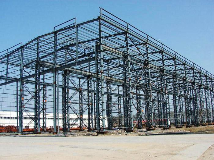 新疆吐鲁番钢结构远东伟业