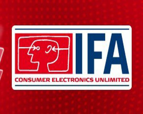 ifa2022、德國柏林消費電子展覽會