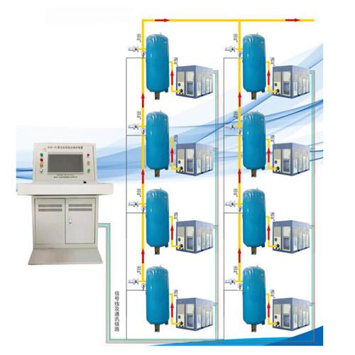 廣眾礦用空壓機在線監控系統服務好