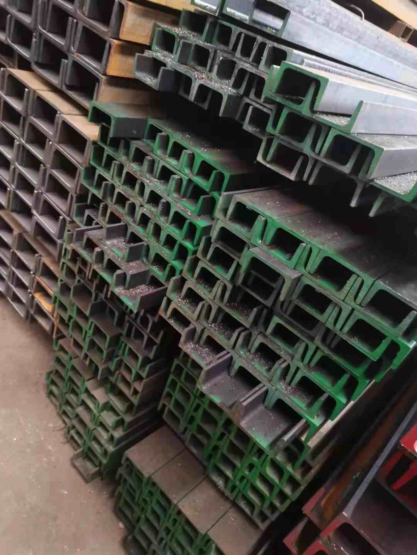 張家港美標槽鋼c/mc槽鋼規格材質齊全