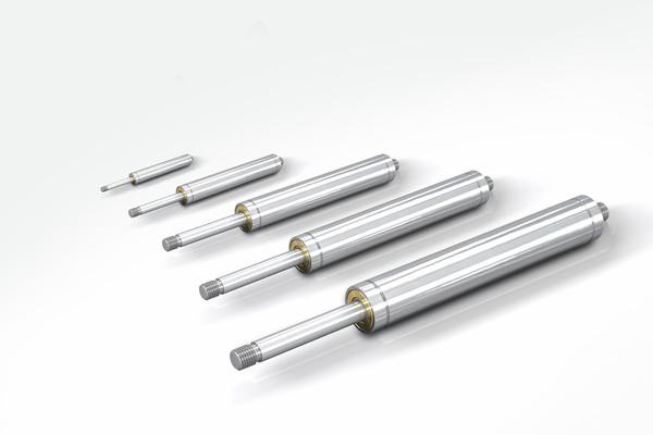 不銹鋼氣彈簧-推型gs-8-v4a-gs-40-v4a
