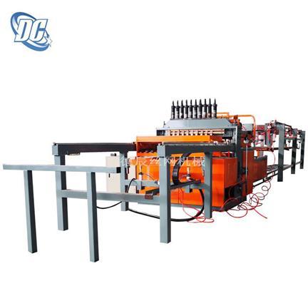 全自動數控鋼筋焊網機鋼筋網片排焊機 全自動網片排焊機自動焊接設備