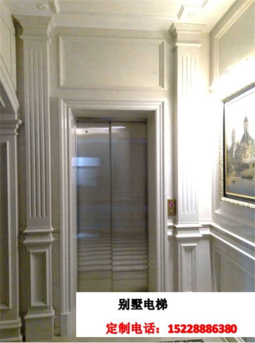 廣安無底坑別墅家用電梯哪里有廠家