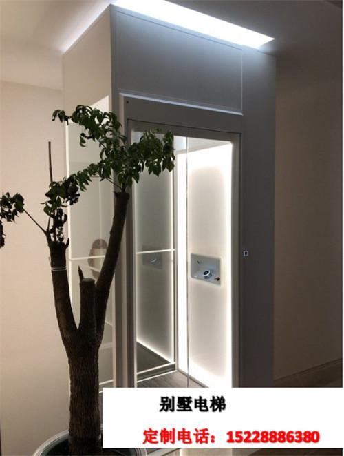 眉山四層自建房可以安裝電梯嗎
